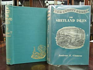 THE SHETLAND ISLES: Cluness, A.T.
