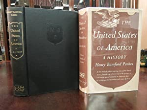 THE UNITED STATES OF AMERICA - A History