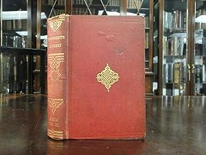 NATURALIST'S LIBRARY - Orinthology - Birds of Great Britain and Ireland - Vol. III: Jardine, ...