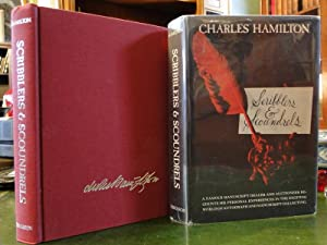 SCRIBBLERS & SCOUNDRELS: Hamilton, Charles