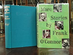 MORE STORIES: O'Connor, Frank