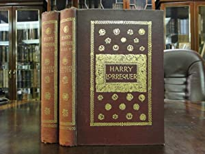 HARRY LORREQUER - Two Volumes