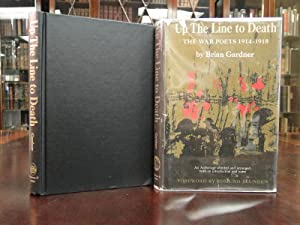 UP THE LINE TO DEATH, The War Poets 1914-1918