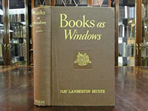 BOOKS AS WINDOWS