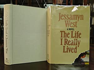 THE LIFE I REALLY LIVED - Signed