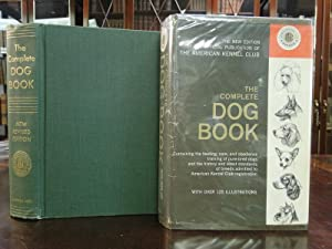 THE COMPLETE DOG BOOK: American Kennel Club