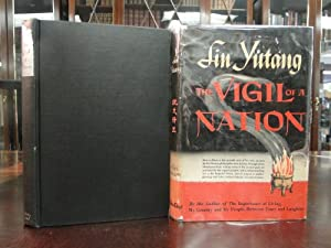 THE VIGIL OF A NATION