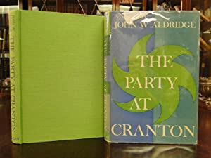 THE PARTY AT CRANTON