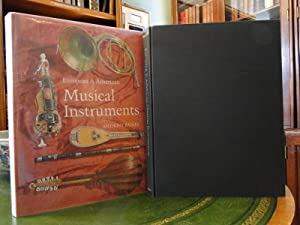 EUROPEAN AND AMERICAN MUSICAL INSTRUMENTS: Baines, Anthony