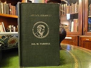 FATHER ABRAHAM: Tarbell, Ida M.