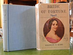 BRIDE OF FORTUNE - Signed
