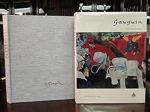 GAUGUIN: Goldwater, Robert (text)