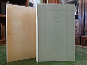 SOME FAMILY LETTERS OF W.M, THACKERAY TOGETHER: Cornish, Blanche Warre;