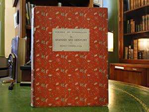 SPANISH SIXTEENTH-CENTURY PRINTING,: Thomas, Henry
