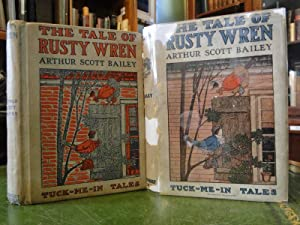 TALE OF THE RUSTY WREN, THE