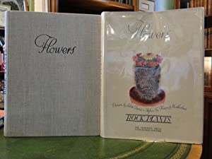 FLOWERS - Rock Plants: Davids, Arlette; De Montherlant, Henry; Skipwith, S. P.