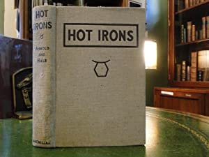 HOT IRONS Heraldry of the Range - Signed