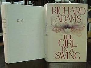 GIRL IN A SWING, THE: Adams, Richard