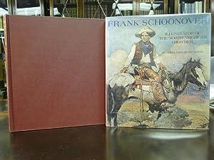 Frank Schoonover: Illustrator of the North American Frontier: Schoonover, Cortlandt