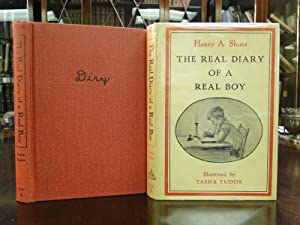 REAL DIARY OF A REAL BOY, THE