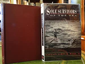 SOLE SURVIVORS OF THE SEA - Signed