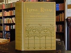 LITTLE RIVERS: Van Dyke, Henry