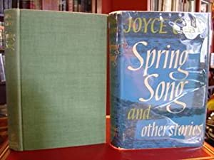 SPRING SONG AND OTHER STORIES: Cary, Joyce