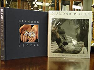 DIAMOND PEOPLE: Wannenburgh, A.J.