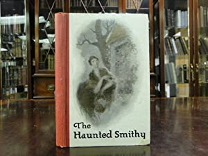 THE HAUNTED SMITHY and Three Other Stories: Betty