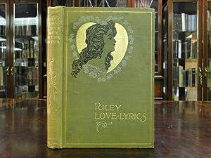 LOVE-LYRICS: Riley, James Whitcomb