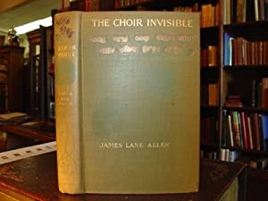 CHOIR INVISIBLE: Allen, James Lane