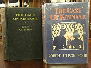CASE OF KINNEAR - Signed