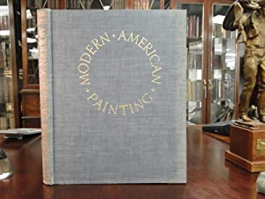 MODERN AMERICAN PAINTING: Boswell, Peyton