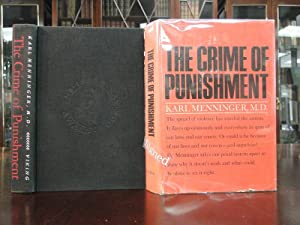 THE CRIME OF PUNISHMENT - Signed