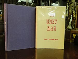 GREY MAN, THE - Signed