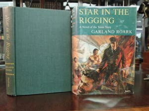 STAR IN THE RIGGING - Signed
