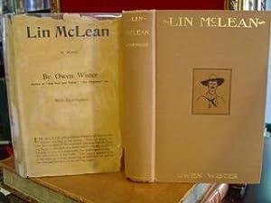LIN MCLEAN: Wister, Owen