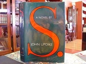 """S"""" , A Novel: Updike, John"""