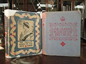 THE QUEENS BOOK OF THE RED CROSS: Various Authors