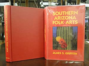 SOUTHERN ARIZONA FOLK ARTS - Signed
