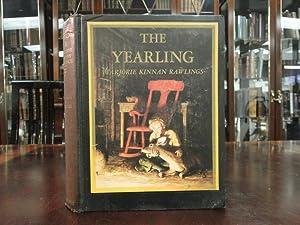 YEARLING, THE: Rawlings, Marjorie Kinnan