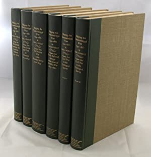 Mapping the Transmississippi West 1540-1861 (5 volumes: Wheat, Carl I.