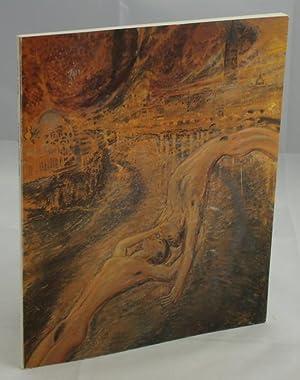 Jeffery Camp: Paintings 1949-1988: Camp, Jeffery