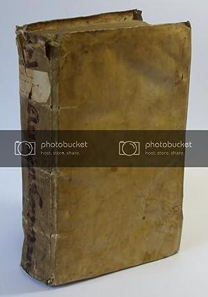 Germaniae Antiquae, Libri tres.Opus post omnium curas: Cluveri, Philippi [Philipp