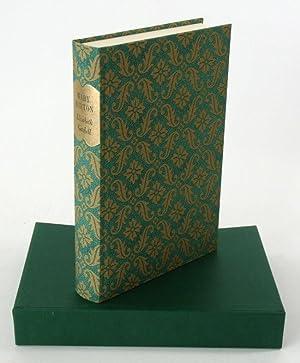Mary Barton: Gaskell, Elizabeth