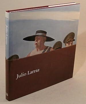 Julio Larraz: Sullivan, Edward J.