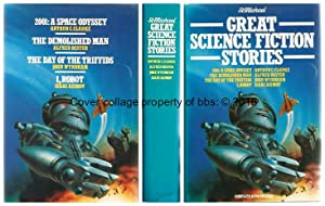 Great Science Fiction Stories (St. Michael): Anon (ed)