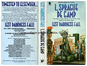 Lest Darkness Fall: Camp, L Sprague