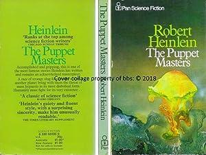 The Puppet Masters: Heinlein, Robert A
