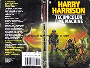 The Technicolor Time Machine: Harrison, Harry